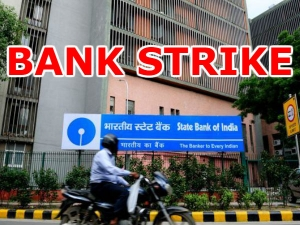 Bank Unions Call All India Strike On 22 August