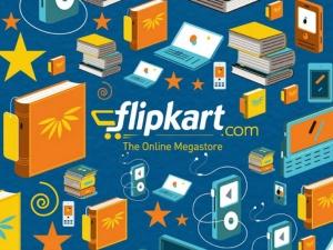 Softbank Vision Fund Invests 2 5 Billion Flipkart