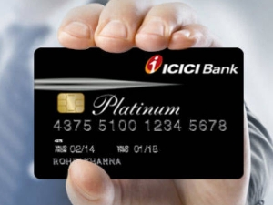 Icici Bank Launches Instant Credit Card Service How Apply