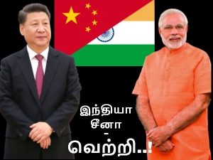 Can India Defeat China A Full Fledged War