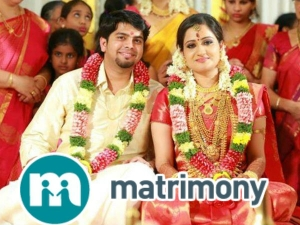 September 11 Matrimony Com Hits Ipo