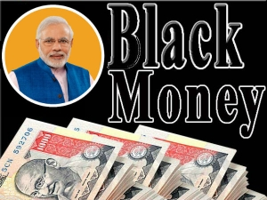 After Demonetisation 18 Lakh People Identified Having Black Money It Dept