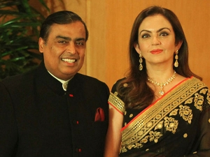 Mukesh Ambani Is Now Asia S Second Wealthiest Person