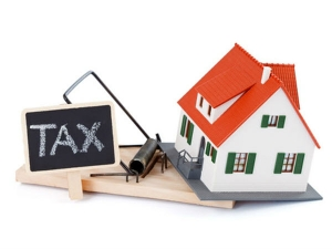 How Is Property Tax Computed