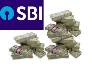 Sbi Q1 Profit Jumps 3 Fold