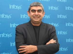 Vishal Sikka Resigns As Ceo Becomes Vice Chairman Infosys