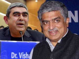 Vishal Sikka Likely Join Hewlett Packard Enterprise As Cto
