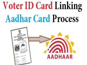 How Link Aadhar Card Voter Id Through Epic Nvsp Portal Tamil