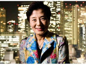 How Yoshiko Shinohara Became Japan S First Female Billionaire