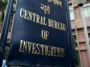 Cbi Registered Case Against 19 Companies