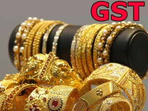 Impact Gst On Gold Gold Jewellery Prices Tamil