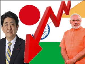 India S Exports Japan Halve Four Years