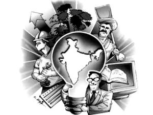 Bibek Debroy Head Pm Narendra Modi S Economic Advisory Council