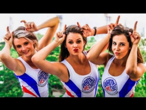 Ipl Cheerleaders Salary Is More Than What An Engineer Earns Per Month