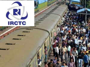 How Get 10 Discount On Rail Tickets Booking Through Irctc Website