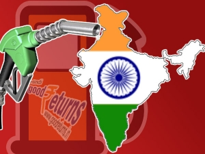 If Petrol Is Brought Under Gst The Liter Price Will Fall From Rs 70 To