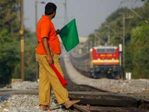 Cabinet Approves Bonus Benefit 12 30 Lakh Railway Employees