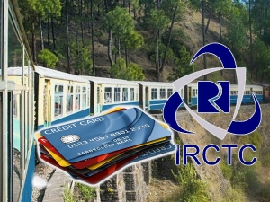 Irctc Clarifies Cards Accepted While Booking Train Ticket