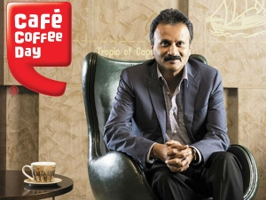 Raids On Cafe Coffee Day Tax Dept Found Rs 650 Crore Concealed Income
