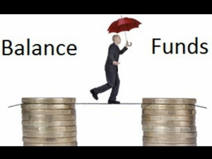 Advantages Investing Balanced Funds