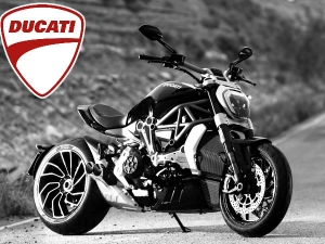 Volkswagen Withdraws Ducati Sale