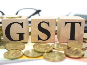 Gst Revenues Growing Uncertainty