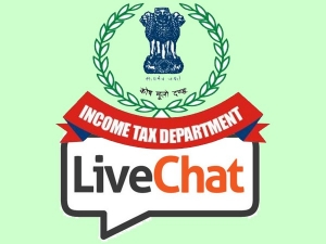 It Department Website Will Now Answer Tax Queries Online Over Chat