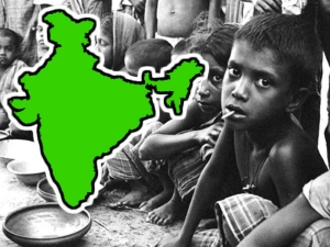 India Ranked 100th Among 119 As Hunger Gets Worse