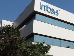 Infosys Fixes November 1 As Record Date Rs 13 000 Crore Sha