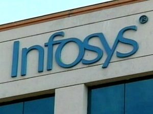 Infosys Q1 Profit Rises 4 Share Holders Got 1 1 Bonus