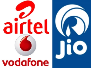 After Airtel Now Vodafone Copying Jio Plan