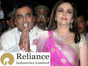 First Indian Company Cross 6 Trillion Market Cap Reliance Industries