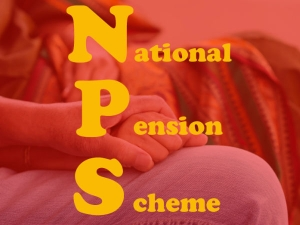 Bank Account Mobile Number Compulsory National Pension Scheme