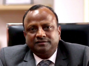 Rajnish Kumar Is New Sbi Chairman Succeeding Arundhati Bhattacharya