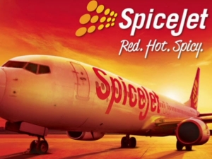 Soon Spicejet Planes Can Land Sea Fileds Etc