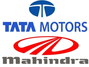 Mahindra Mahindra Shocked On Tata Motors Bid Price Govt Ev