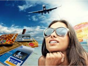 How Use Credit Card While Travelling Abroad