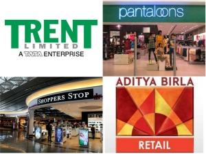Top 10 Best Retail Companies India