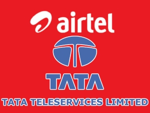 Tata Teleservices Users Begin Switching Airtel Three Telecom Circles