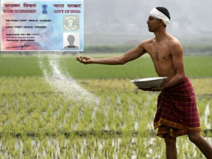 No Needed Pan Cash Sale Agri Produce Up Rs2 00 000 Day