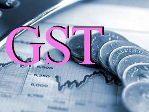 Gst Collections October Decline Rs 83 346 Crore