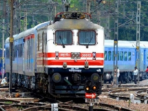 Railways Changes Running Time Trains Fix Its Punctuality Problem