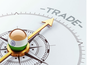 India S Trade Deficit Hits 35 Month High