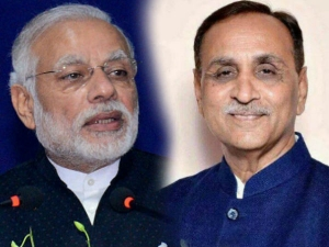 Sebi Slaps Rs 15 Lakhs Fine On Gujarat Cm Vijay Rupani