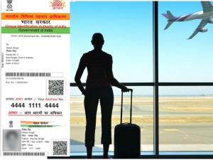 How Get Aadhaar Card If You Are Nri