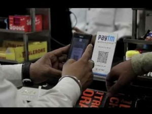Paytm Enters Lending Domain Beginning New War Credit Business