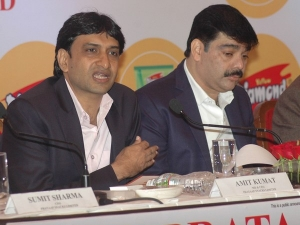 Success Story Lord The Rings Amit Kumat S Rs 2 700 Cr Prataap Snacks