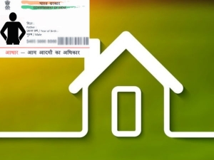 Modi S Big Move On Real Estate With Aadhaar