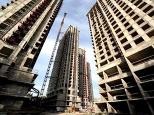 Modi Is Tightening His Grip On The Real Estate Sector