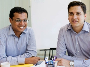 Flipkart Co Founders Booked Cheating Businessman